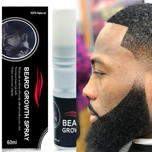 Beard Spray/Oil